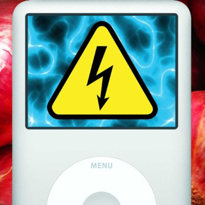 Onion Powered iPod