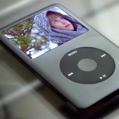 iPod Video Movie