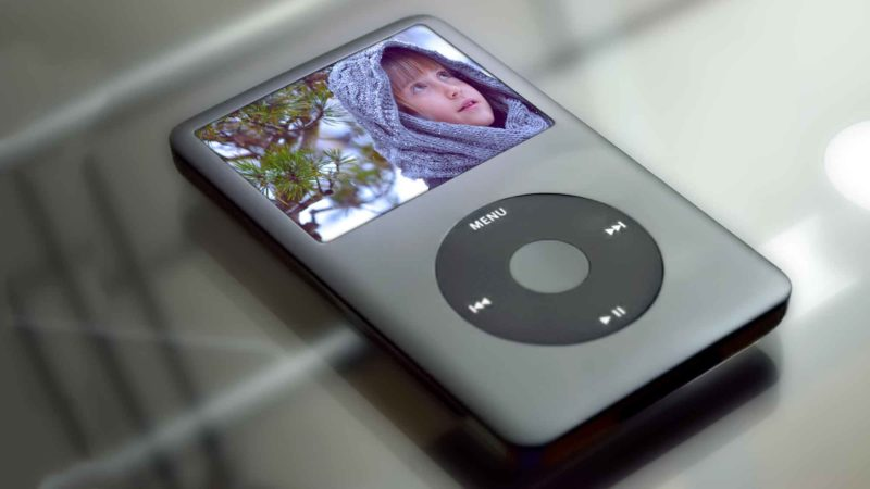 iPod Video Movie