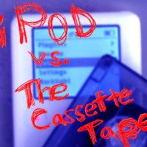 iPod vs Cassette: The Ultimate Showdown