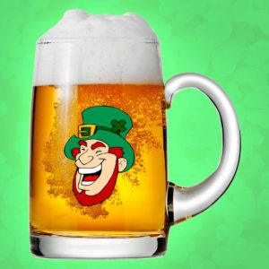 10 Funny Irish Toasts That Are Easy To Memorize