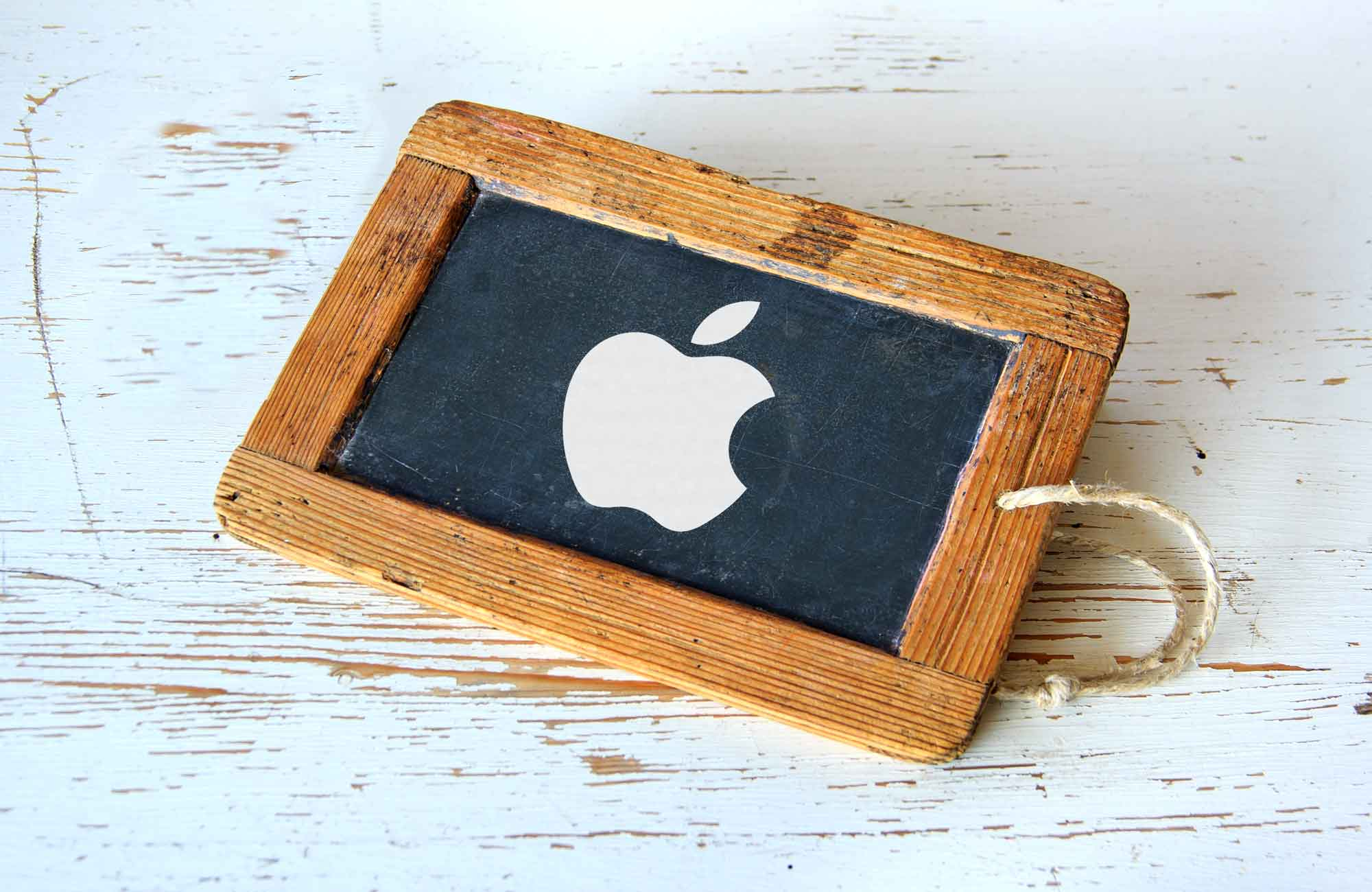 Will Apple Call Their New Tablet The iSlate?