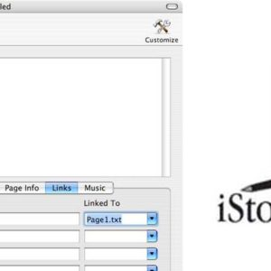 Make Your Own Awesome Text-Based iPod Games with iStory Creator