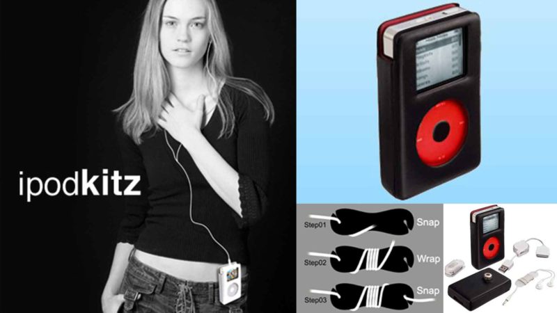 iPodKitz From Itzkitz