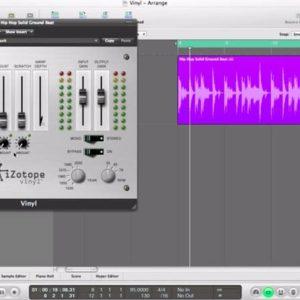 REVIEW: iZotope Vinyl Software Emulator