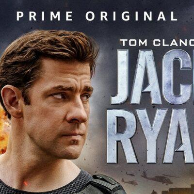 Jack Ryan Alexa Skill