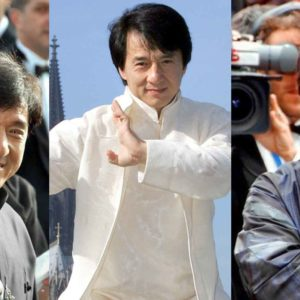 The Ultimate Chronological List Of Jackie Chan Movies