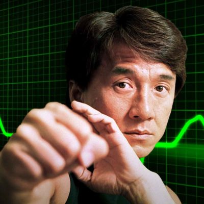 Jackie Chan's Stunt Team Is Blacklisted By Insurance Companies