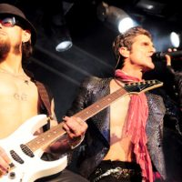 Jane's Addiction Reunion Rumors: Will Eric Avery &  Perry Ferrell Ever Be Friends Again?