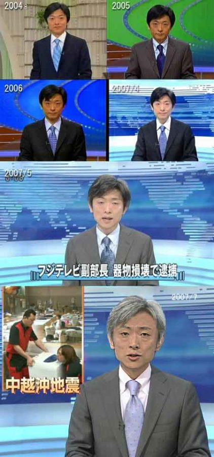 Add Japanese News Reporter To The List Of Most Stressful Jobs - Japanese Reporter 1