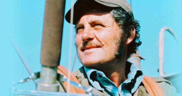 Quint Jaws Quotes