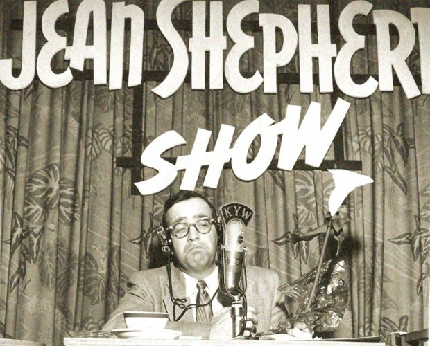 The Jean Shepherd Show