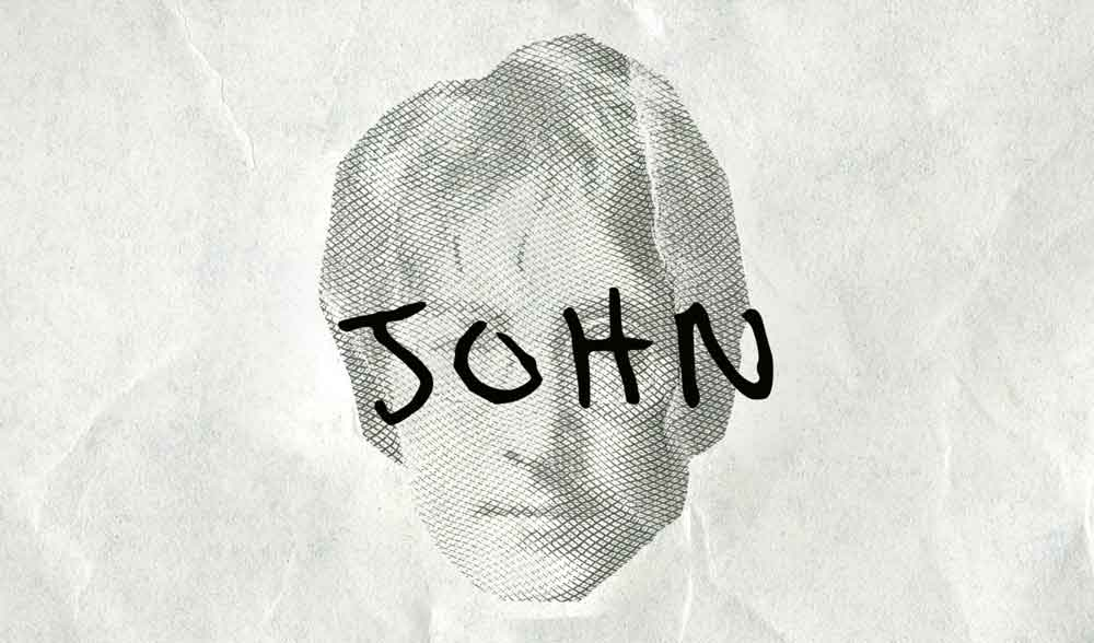 John Lennon Font