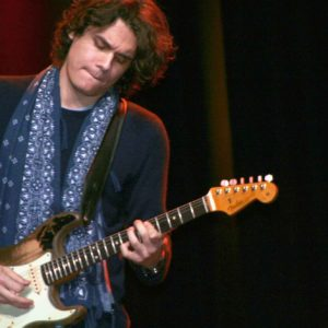 "John Mayer Releasing Live Version From His ""As/Is"" Album All Month In iTunes"