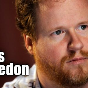 Joss Whedon Leaves Wonder Woman Film Project