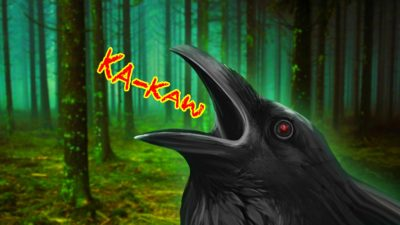 The Ka Kaw Ka Kaw Sound