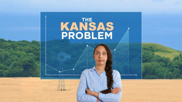 The Kansas Problem: Why Is Your Website Getting So Much Traffic From Coffeyville, Kansas?