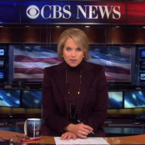 Katie Couric Investigates The Sillies for CBS News