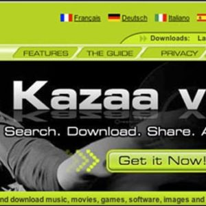 Music Industry Lashes Out At Kazaa Trial in Australia (2004)