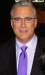 Cropped headshot of Keith Olbermann