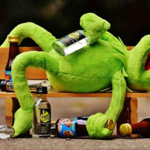 10 Creative Alcohol Ads That Are Also Extremely Funny