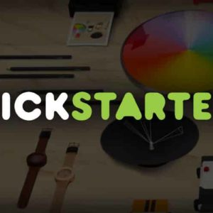 5 Ways to Run a Successful Kickstarter Campaign
