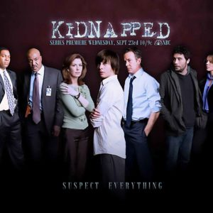 NBC Cancels New Series 'Kidnapped' After Low Ratings