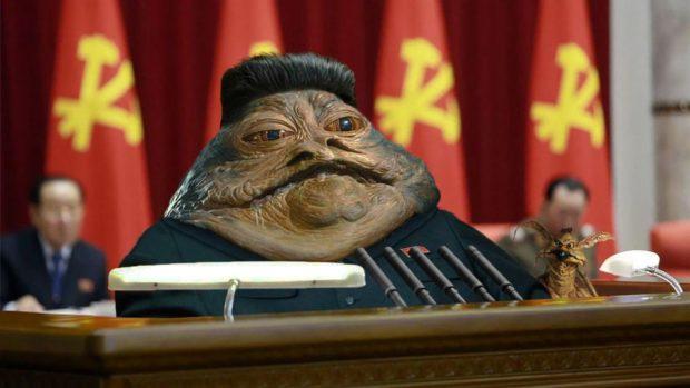 Kim Jong Hutt