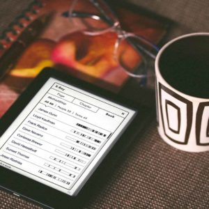 What Is Kindle X-Ray And How To Use This Amazing Content Enhancement