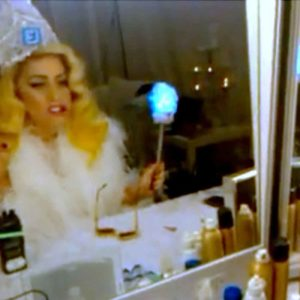 Lady Gaga is The New Queen of Twitter: Sorry, Britney Spears! (2010)