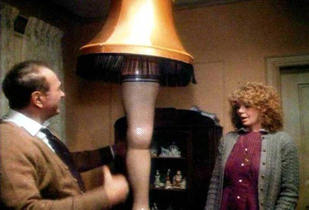 Leg Lamp Trivia