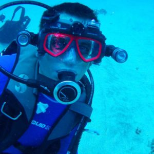 Liquid Image's Scuba Mask Camera - Review