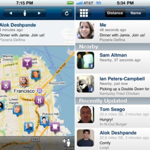 Loopt Now Available For BlackBerry, iPhone 3G Coming Soon