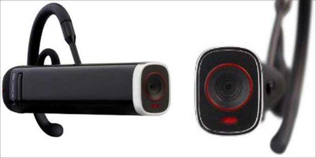 Looxcie Camera
