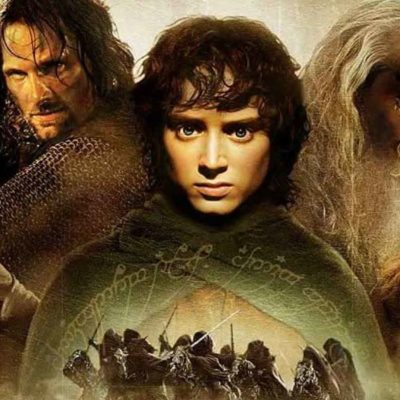 Lord Of The Rings is one of the most awarded and financially successful film franchises of all time.