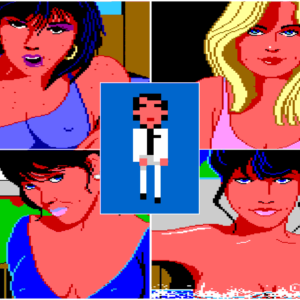 Easy Leisure Suit Larry Walkthrough For Leisure Suit Larry In The Land Of The Lounge Lizards