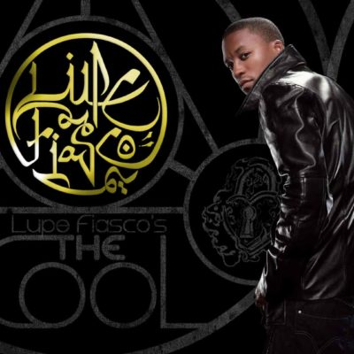 Lupe Fiasco - The Cool (2007)