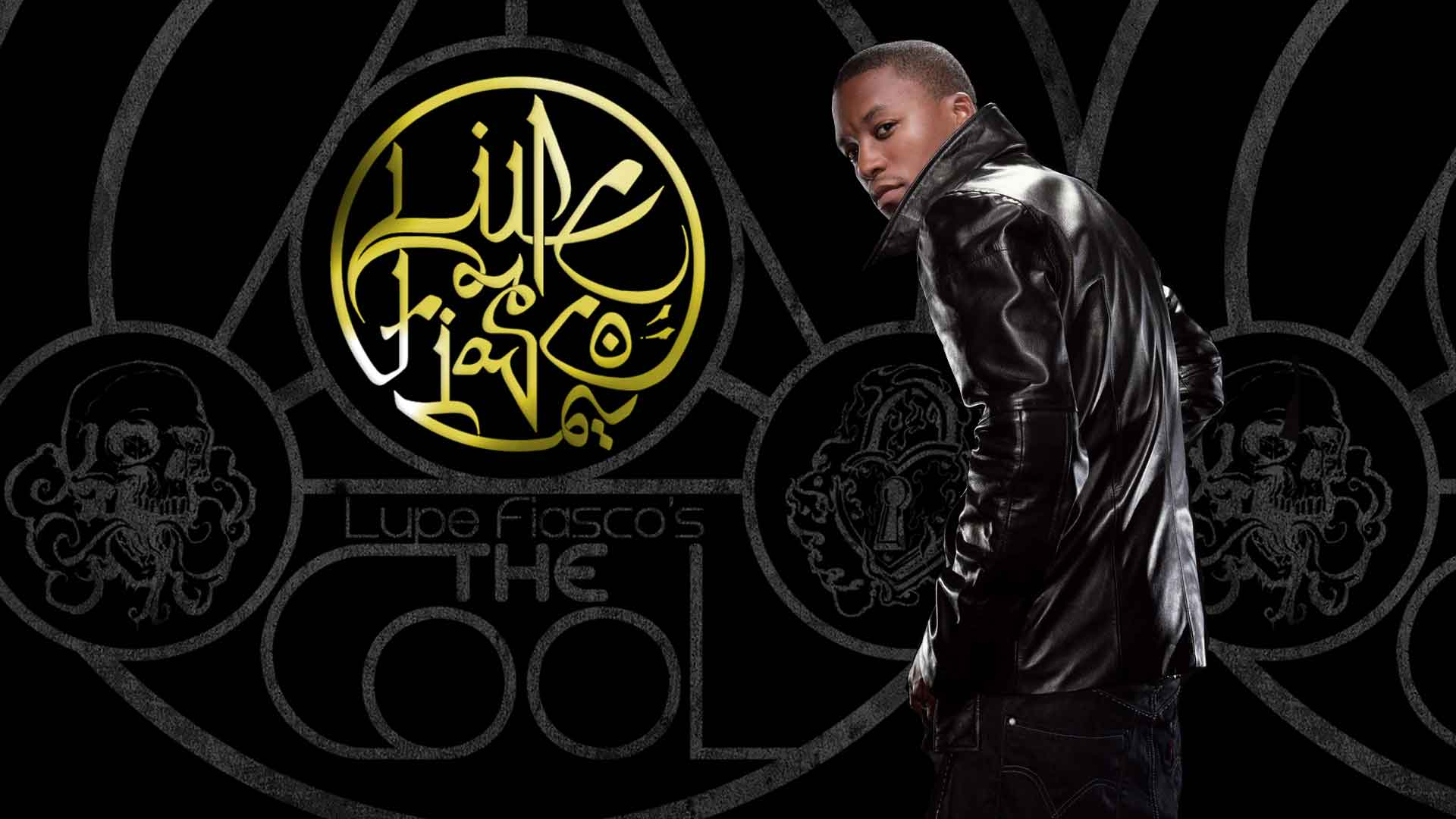Interview lupe fiasco on hip hop jay z chicago and karate lupe fiasco the cool 2007 m4hsunfo