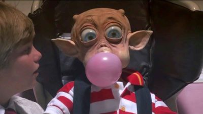 Mac And Me: 12 Things You Didn't Need To Know About The Infamous Film