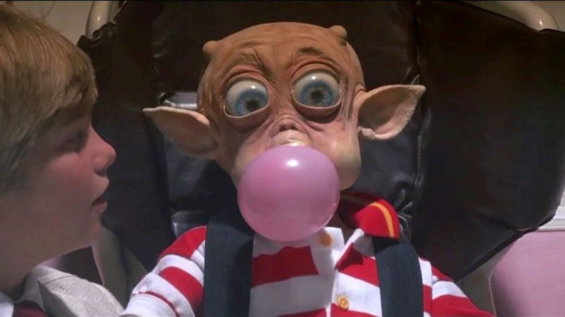 Mac And Me Bubble Gum