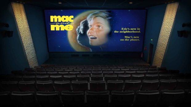 Mac And Me Was An Major Box Office Bomb