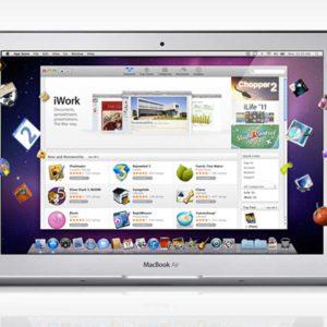 Apple Launches Their Long-Awaited Mac App Store