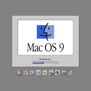 RIP: Classic Mac OS 1984-2007