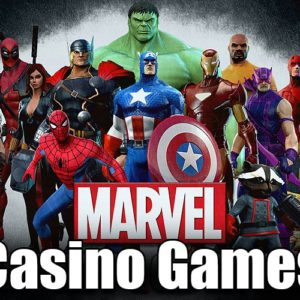 10 Fun Marvel Casino Games That You Can Play Online