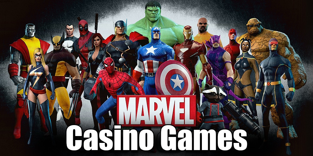 casino super slot game