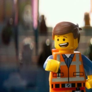 The LEGO Movie - Everything about this film is awesome