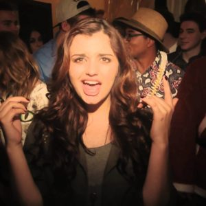 Rebecca Black is back with a new song called SATURDAY