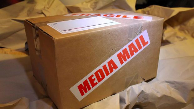 What Is Usps Media Mail?
