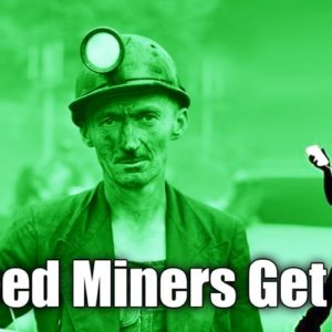 Trapped Australian Miners Get iPod Relief