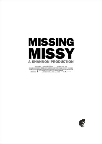 Missing Missy: Movie Poster